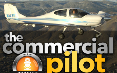 The Pressures of a Commercial Pilot
